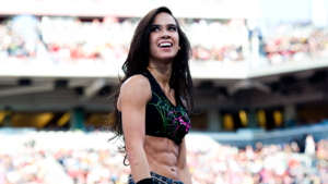 10 Things You Didn't Know About AJ Lee