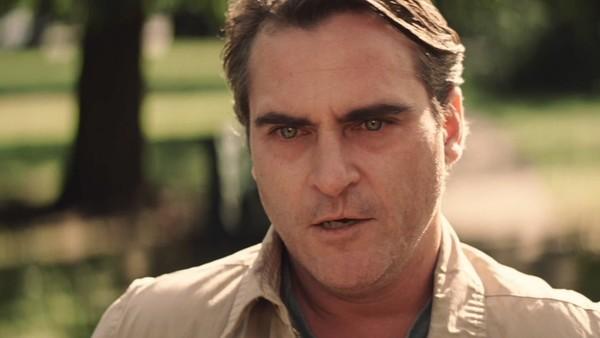 Joaquin Phoenix Irrational Man