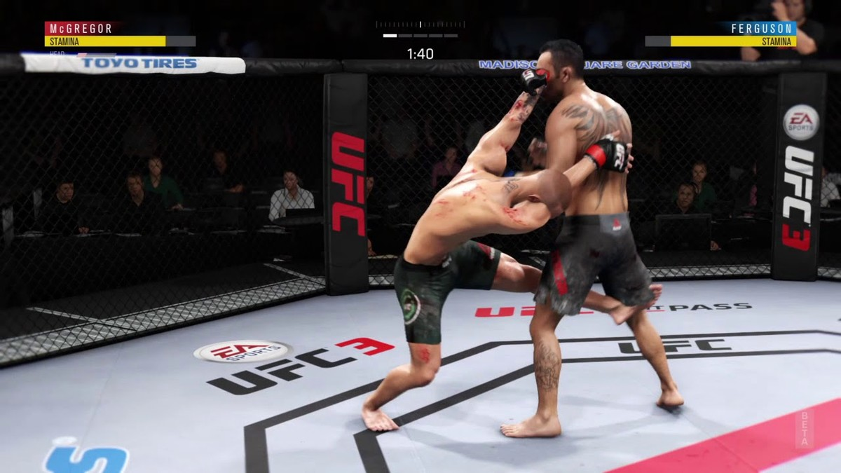 Ea Ufc 4 10 Things We Want To See Page 11