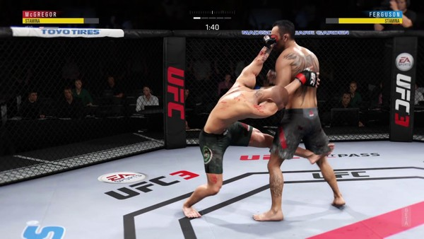 Ea Ufc 4 10 Things We Want To See
