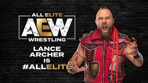 Lance Archer Signs For AEW