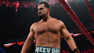More Details On Rusev Being Pulled From WWE Super ShowDown 2020