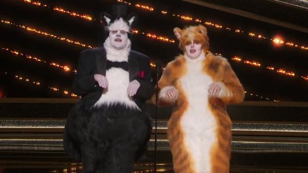 Oscars 2020 Cats