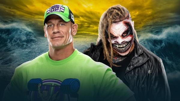 John Cena The Fiend