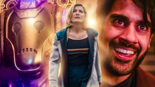 Resultado de imagen de doctor who the timeless children