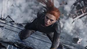 Black Widow –