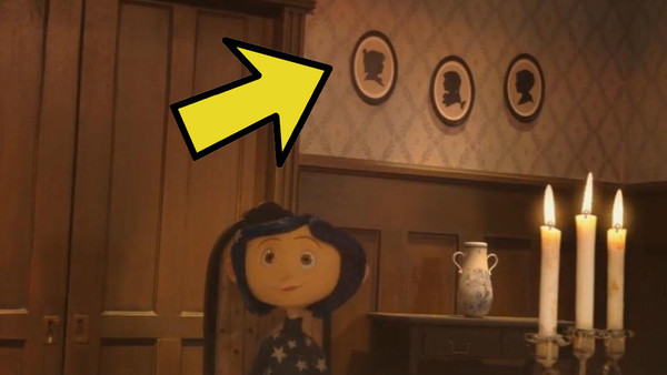 10 Movie Easter Eggs You Never Spotted Page 6
