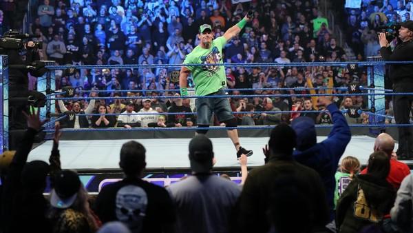 Cena SmackDown