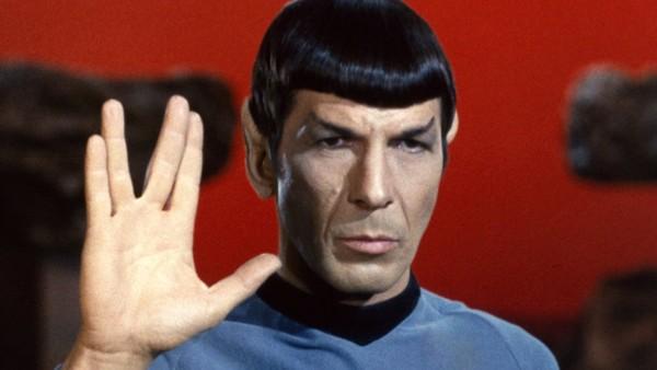 The Joy Machine Star Trek