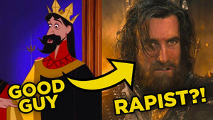 Trending #2  							 											 																 					 					12 Most Insulting Changes To Movie Remakes