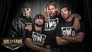 """Trending #1      WWE's Plans For """"Lost"""" Hall Of Fame Class Of 2020 Revealed"""