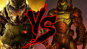 DOOM Eternal Vs DOOM 2016: Which Is Better?
