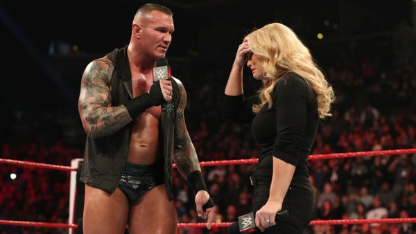 Potential Winner Revealed For Edge Vs. Randy Orton At WWE Wrestlemania 36 3