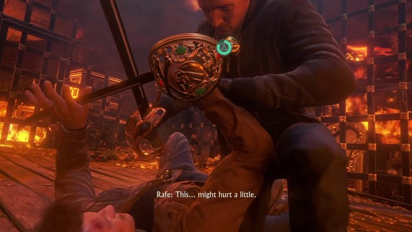 10 Unique Video Game Fights That Play Like Nothing Else Page 11