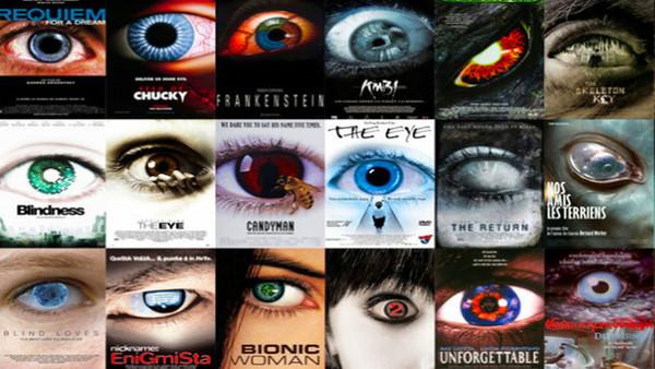 Eye Posters