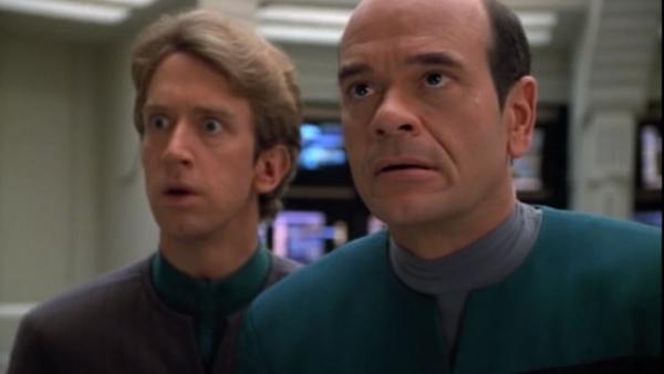 Star Trek Voyager Neelix
