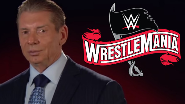 Vince McMahon Is Insistent WWE Runs WrestleMania 36 On April 5th