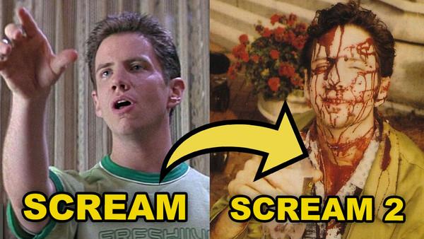 Randy Scream