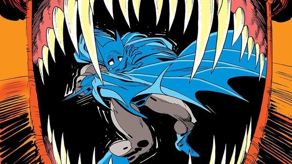 Batman Cornelius Stirk