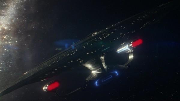 Picard Starships