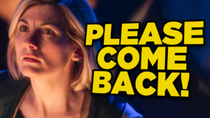 3 Things Doctor Who Should Do To Retain Fans (And 2 To Bring Old Fans Back)