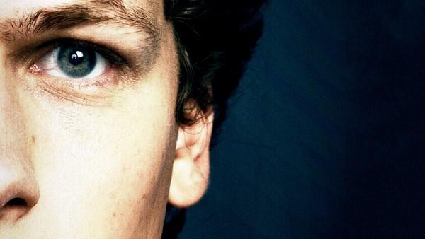 Jesse Eisenberg The Social Network