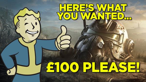 Fallout 76 DLC