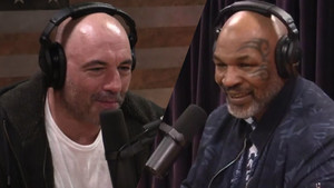20 Incredible Joe Rogan Experience Episodes Every Fight Fan Must Watch