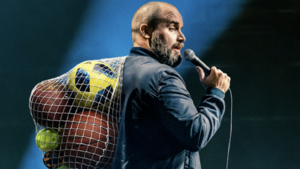 10 Best Netflix Comedy Specials Of 2020