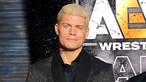 Cody Teasing Big AEW Announcement Today