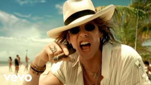 Aerosmith Girls Of Summer