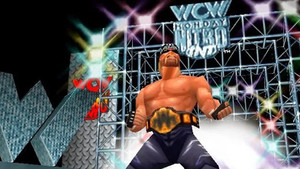 10 Best Non-WWE Wrestling Video Games Ever