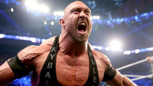 Ryback WWE
