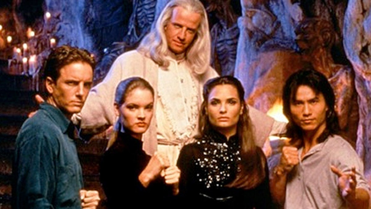 Mortal Kombat Movie: Where Are They Now?