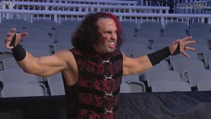 How Vanguard 1 Helped AEW's BROKEN Matt Hardy 'Teleport'