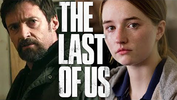 Last of us HBO