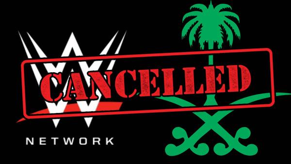 Saudi WWE network