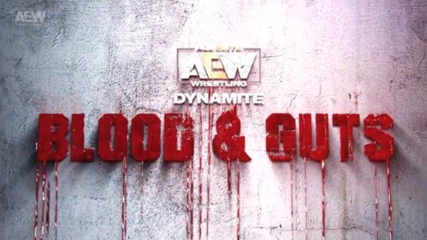 AEW Dynamite может взять паузу в трансляциях
