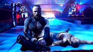 Identity Of Aleister Black's WWE Raw Opponent Revealed