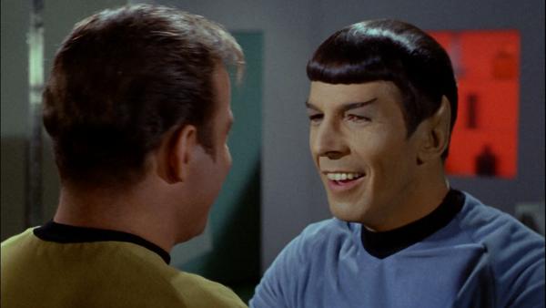 Star Trek Amok