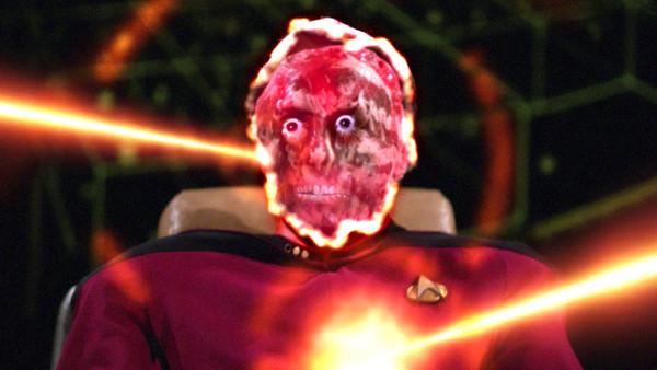 Star Trek Conspiracy