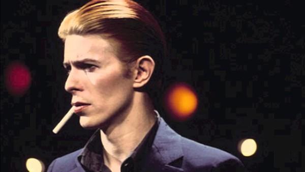 David Bowie, Golden Years