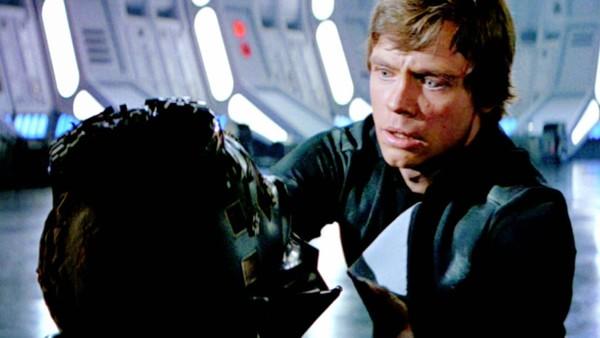 Mark Hamil Return Of The Jedi