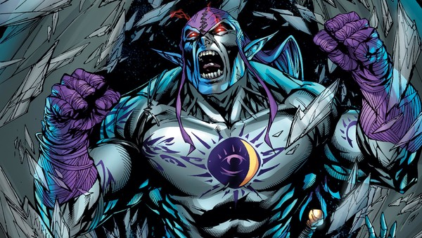 Eclipso DC