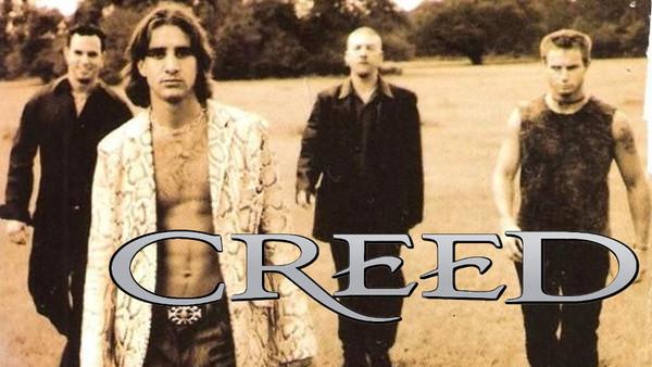 Creed Band 2