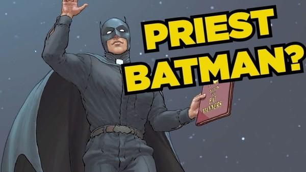 Batman Priest Milk Wars Mother Panic Thumbnail