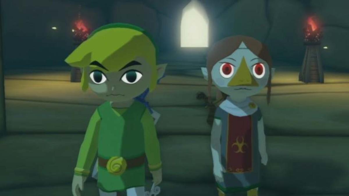 10 Most INFURIATING Legend Of Zelda Dungeons – Page 7