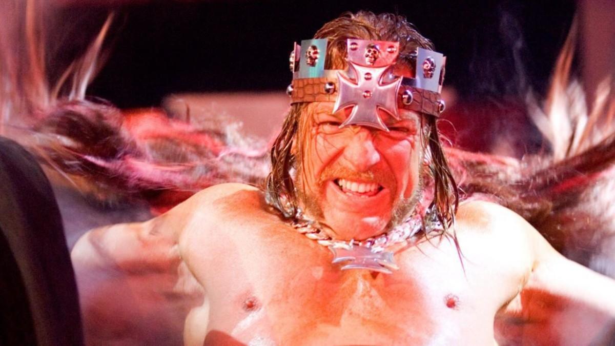 WWE: The Hardest Triple H Quiz On The Internet