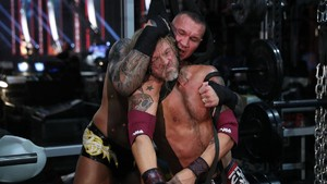 Why THIS Controversial Spot Wasn't Removed From Edge Vs. Randy Orton
