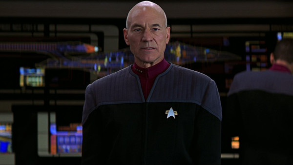 Star Trek Kirk McCoy Scotty